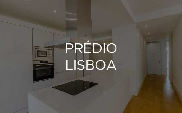 Prédio - Lisboa