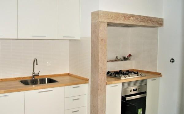 Apartamento T4 - Lisboa