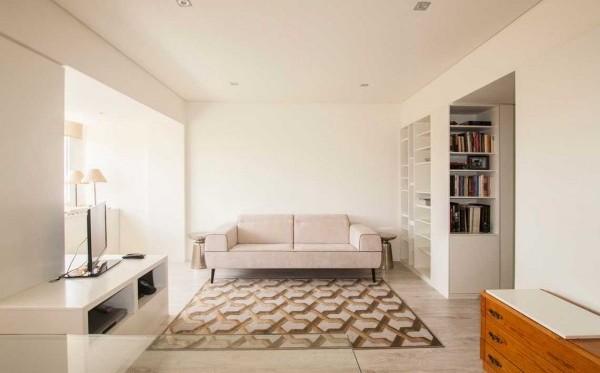 Apartamento T2 - Oeiras